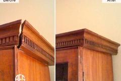 Armoir-Molding-Repair