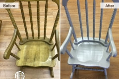 Baby-Rocking-Chair-Refinishing-Painting-Repair