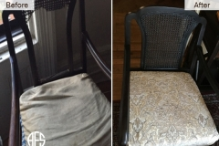 Cane-change-upholstery-seat-cushion-and-back-canning-chair-