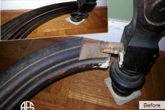 Antique-wood-repair-fill-restore