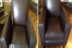 Arm-chair-broken-frame-repairing